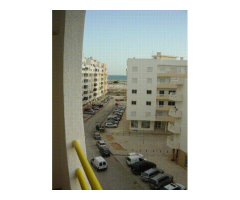 Lovely 2 bedroom apartment with fantastic Bay View