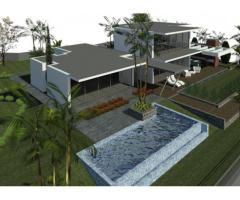 VILLAS FOR SALE IN MADEIRA FROM GBP290.000