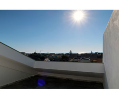 Apartment T1 (T1+1) beach, Miramar, Gaia, Porto
