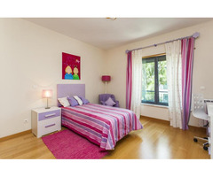 Luxurious 4 bedroom Duplex apartment
