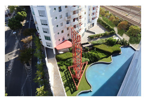 Amazing view apartment for sale